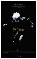 spotlights -m.joon- by namazing