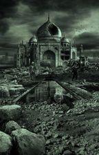 Zombie apocalypse roleplay by freelittlegirl
