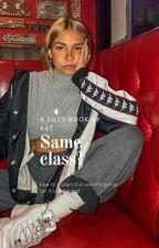 Same class? by DREAMER_KATERINA