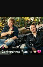 Alarm für Cobra 11 - Zerbrochene Familie  by xLouisa345