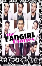 The Fangirl Diaries-Parth Samthaan Fanfic by Thelittlemuser