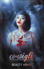 〔 Consigli 〆Open〕 by BeautyArmyITA