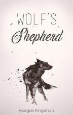 Wolf's Shepherd - Regenbogenaward Eintrag by MorganKingsman