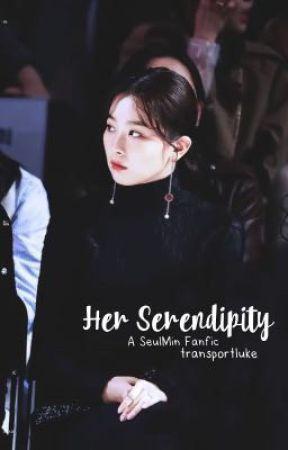 Her Serendipity by transportluke