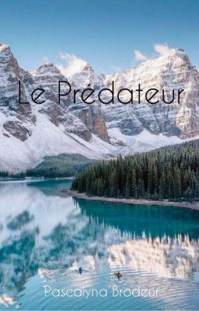 Le Prédateur by caly_24