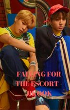 [109] Falling for the escort - Jikook [COMPLETED] by btsrockz