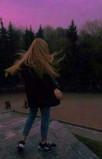 Проснись,я сейчас исчезну... by Kamelia_tornados