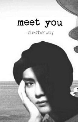 bts | meet you | series