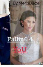 Falling 4 U by mercyblaze