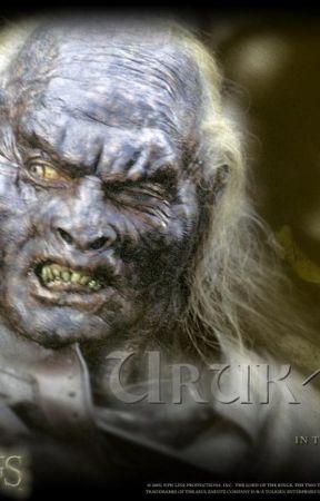 Was sich wirklich bei den Uruk-hai abspielte... by Amberline36