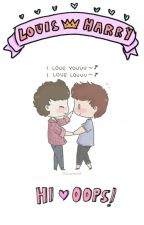 One Shots. «Larry Stylinson.» by _imalioness