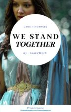 We Stand Together by kitoudxuble