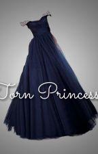 Torn Princess by shibby1806