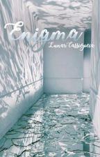 Enigma || BTS Fanfiction by LunarCassiopeia