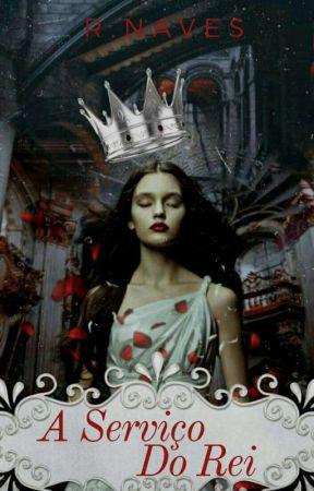 A seleção da Acessora da Rainha  by campossuzanasousa
