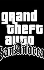 GTA SAN ANDREAS HUMORS AND SECRETS by Whatsfunnyxd