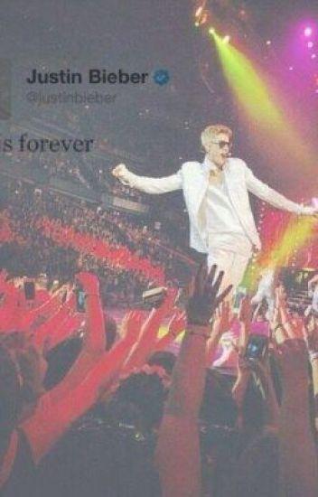 """""""BELIEVE"""" La historia de una belieber. (Justin Bieber Y Tu) *TERMINADA*"""