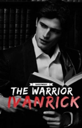 The Warrior 2: Ivanrick [Editing] by sassymissy