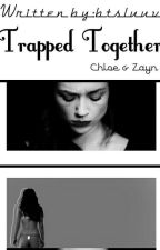 Trapped Together (1,2sezonai) by zaynn183