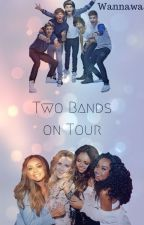 Two Bands On Tour by Wannawa