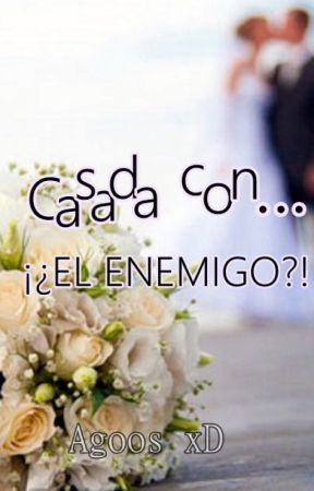 ¡Oh Mi Dios! ¿Casados? by Agos1415