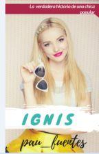 IGNIS by pau_fuentes