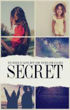 Secret by paperhouses_