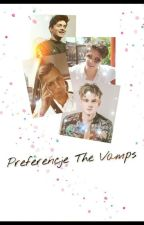 The Vamps Preferencje 😘  by MojeVampsy150