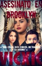 Asesinato En Brooklyn  by Vicxic