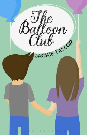 The Balloon Club by jackieetaylor