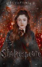 Shakespeare ☾ Sirius Black by ProudToBeSarcastic