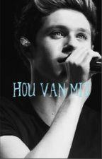 Hou van mij by OliviaAM1993