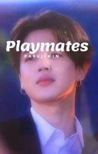 playmates ≈p.jm [editing] by joonchoke