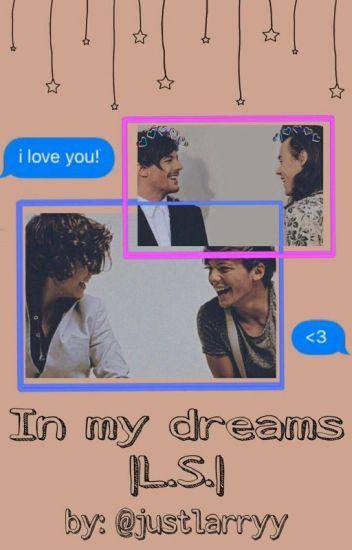 In my dreams |L.S| (BEFEJEZETT)