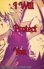 I Will Protect You by Kazuhiko_Naomi15