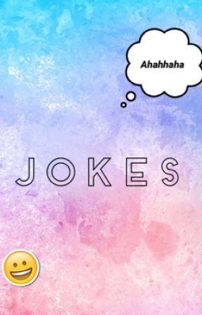 64db391834f Jokes - århusianer jokes - Side 4 - Wattpad