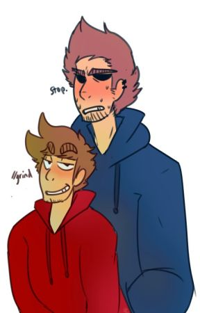 EddsWorld Oneshots! (Requests Open!) by Phyclopic