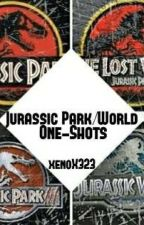 Jurassic Park/World One-Shots by xenoX323