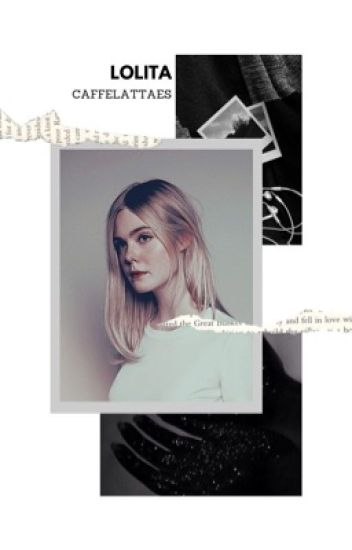 lolita | s. stan [✔] | 01