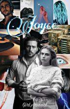 Joyce [Befejezett] by GirlArsenal