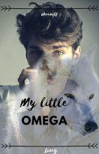 My Little Omega by PierrotCiel07