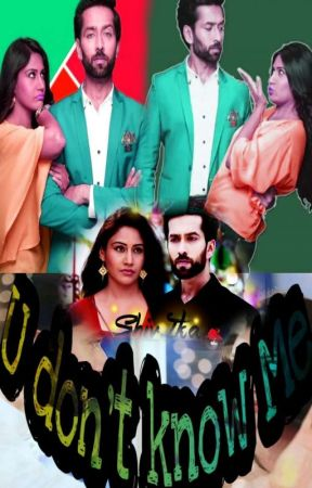 ShivIka- U Don't Know Me - 20  Baby is dead!! - Wattpad