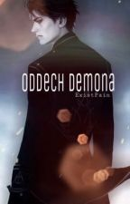Oddech Demona  by existpain