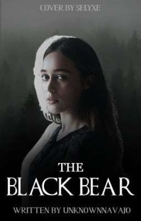 The Black Bear 》Robb Stark  by unknownnavajo