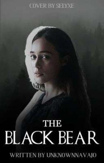 The Black Bear 》Robb Stark