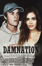 Damnation  Spanish Version  [j.b] by BieberTraducciones