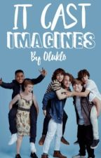 It cast preferences & imagines by Oluklo