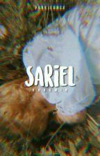 Sariel ➶ KOOKMIN 국민  by parkjeonsx
