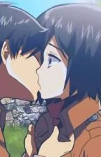 Tu M'aime Et Je T'aime [EreMika]❤️ by MikasaFangirl01