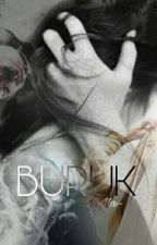 BURUK  by --ViMa--